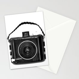 Baby Brownie Stationery Cards