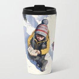 A Short Rest Travel Mug