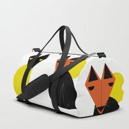 Gemini Duffle Bag