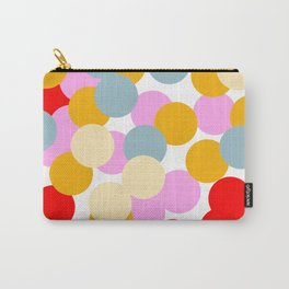 Colour Dots 02 Carry-All Pouch