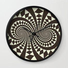 Wizard of Odds Wall Clock