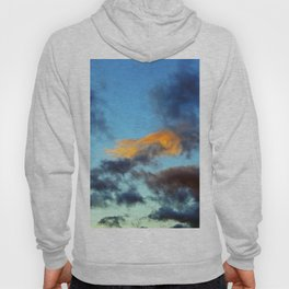 Fishy Cloud Glows in the Sky Hoody
