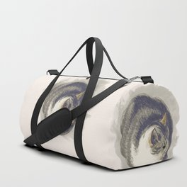 Fat Cat Duffle Bag