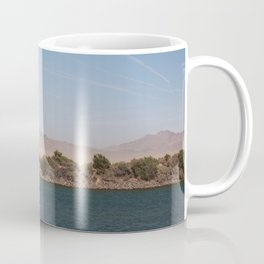 Colorado River Coffee Mug