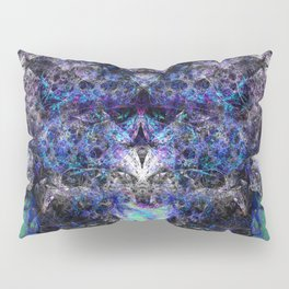The Ice Husky Pack Pillow Sham