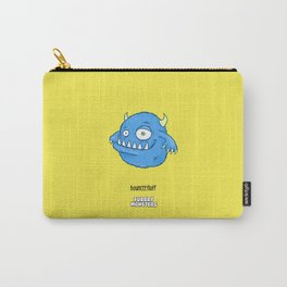 Bounceefluff Carry-All Pouch