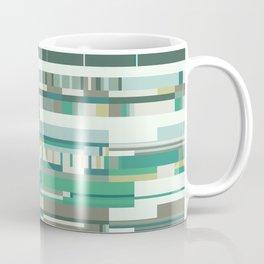 Debussy Little Shepherd (Greens) Coffee Mug