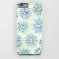 My delicate flowers iPhone 6s Slim Case