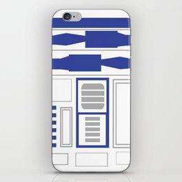 Artoo-Detoo iPhone Skin