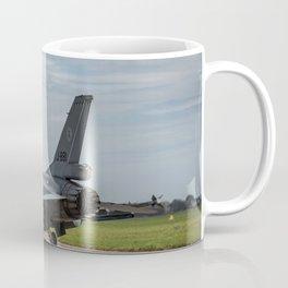Lakenheath UK F-16 Coffee Mug