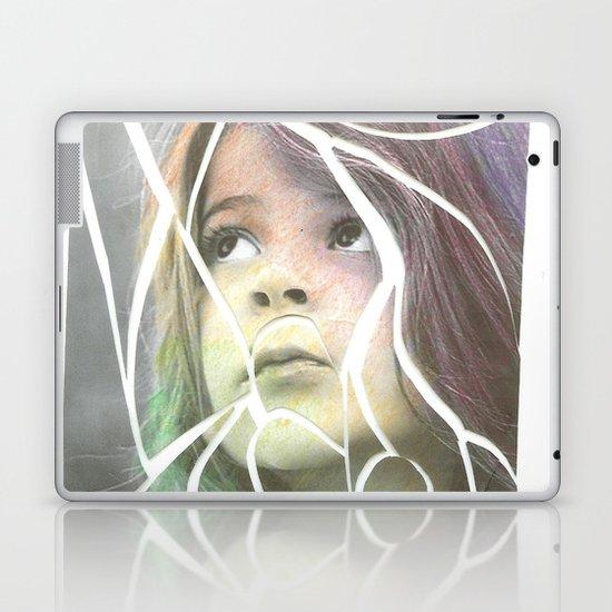 Pieces Laptop & iPad Skin