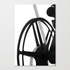 8 mm Canvas Print