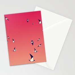 From Spain with love Stationery Cards