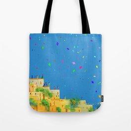 Kites of Dreams... Tote Bag