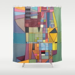 Landscapes 1 Shower Curtain