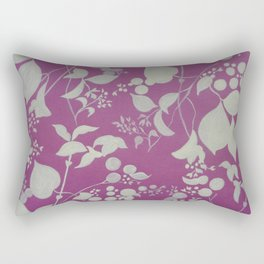 Feuillage Rectangular Pillow