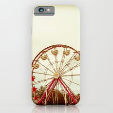 Follow the Stars Slim Case iPhone 6s