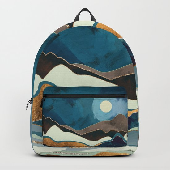 Autumn Hills Backpack