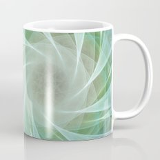 Whirlpool Diamond 2 Computer Art Mug