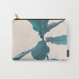 Young Plant Carry-All Pouch