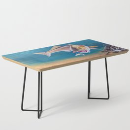 Fish On! Coffee Table