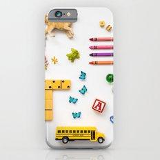 Kids' Stuff iPhone 6s Slim Case