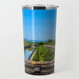 Hue Citadel Moat Travel Mug