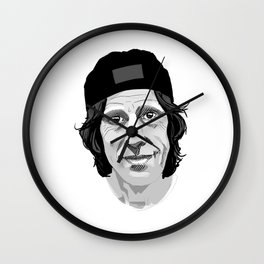 Rodney Mullen Wall Clock