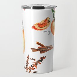 Fall Cider Travel Mug
