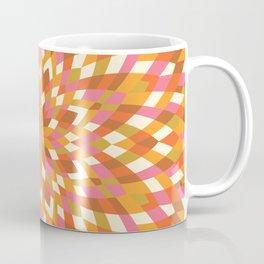 Firework Quilt #2 Coffee Mug