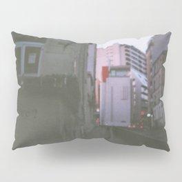 Libre? Pillow Sham