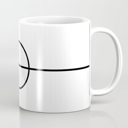 Soccer Field Coffee Mug