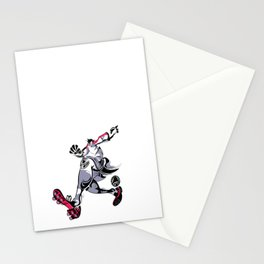 Ternando Forres Stationery Cards
