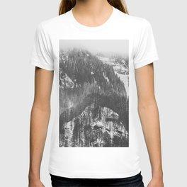 Frosty Forest - Adventure Awaits T-shirt