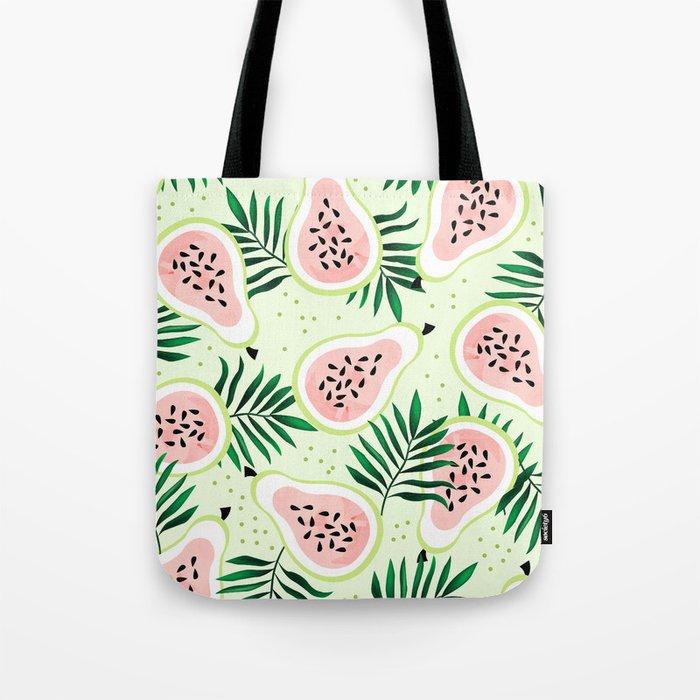 Juicy Surprise #society6 #decor #buyart Tote Bag