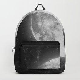 The Moon 2 Backpack