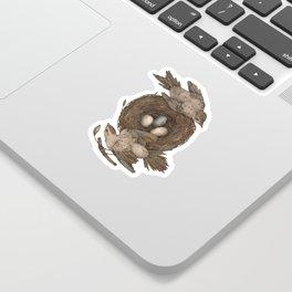 Share Sticker