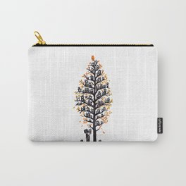 Hoot Lodge Carry-All Pouch