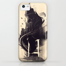 One World, One Mission Slim Case iPhone 5c