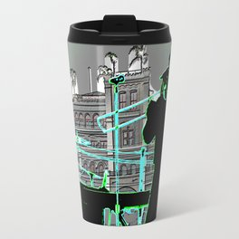 Big Sam (Trombone Man) Travel Mug