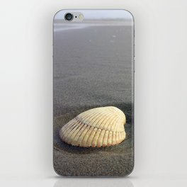 Shell Game iPhone Skin