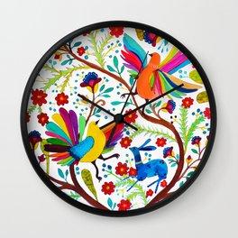amate 1 Wall Clock
