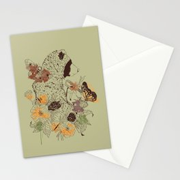 Northern Bear Stationery Cards