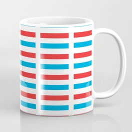 flag of luxembourg- Luxembourgish,Lëtzebuerg,Luxemburg,Luxembourger, luxembourgeois Coffee Mug