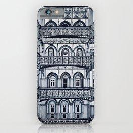 The Beekman iPhone Case