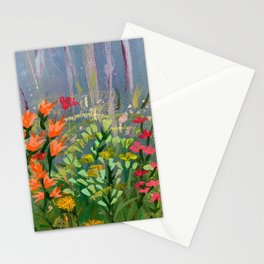 A Little Piece of the Meadow Stationery Cards