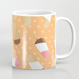 Ice cream 007 Coffee Mug