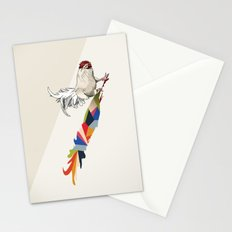 Walking Shadow, Rooster Stationery Cards