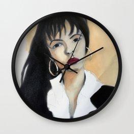 Selenas Wall Clock