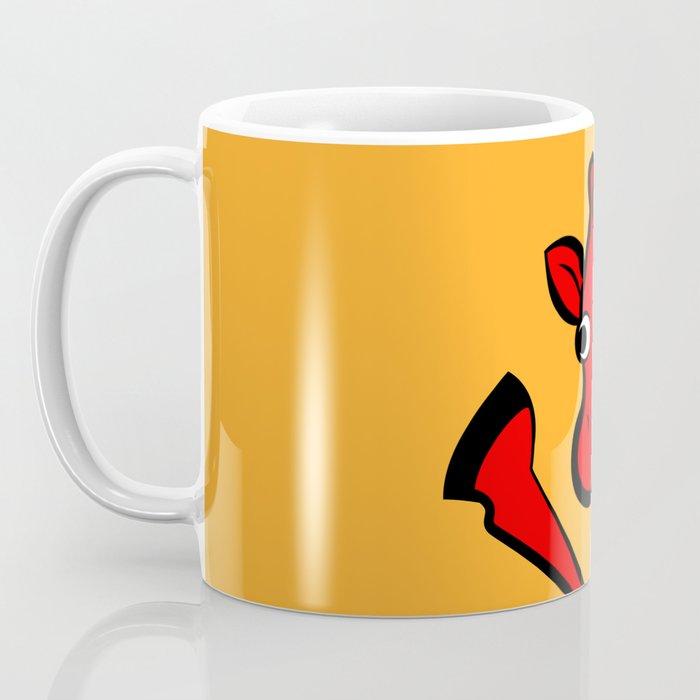 minima - derrraffe Coffee Mug